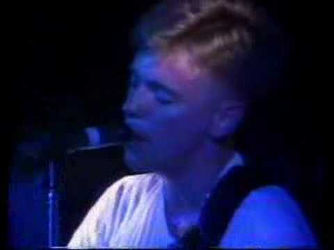 Play At Home: New Order (1984)