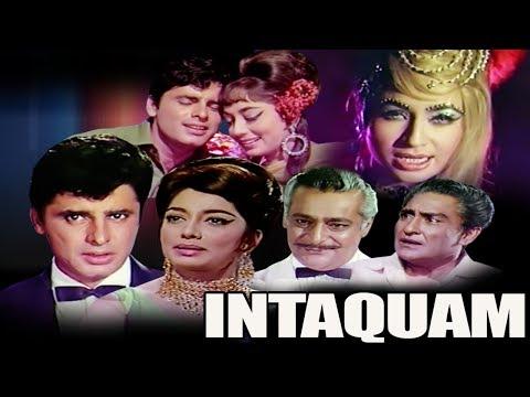 Intaquam Full Movie   Sanjay Khan Hindi Suspense Movie    Sadhana   Bollywood Suspense Movie