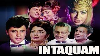 Intaquam Full Movie | Sanjay Khan Hindi Suspense Movie  | Sadhana | Bollywood Suspense Movie