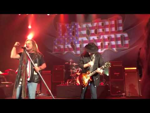 Video Lynyrd Skynyrd - Hammersmith live 2015 SIMPLE MAN download in MP3, 3GP, MP4, WEBM, AVI, FLV January 2017