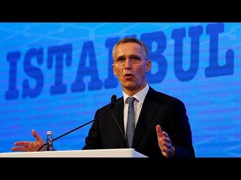 NATO: Επικριτικός ο Ερντογάν για τη στάση χωρών της Ε.Ε. στο PKK