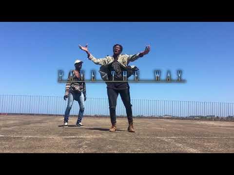 Da Les - Pave The Way ft L-tido & Maggz OficialateamSa freestyle (dance video)