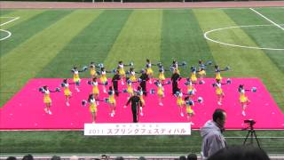 Download Video 関西大学関大マグマ MP3 3GP MP4