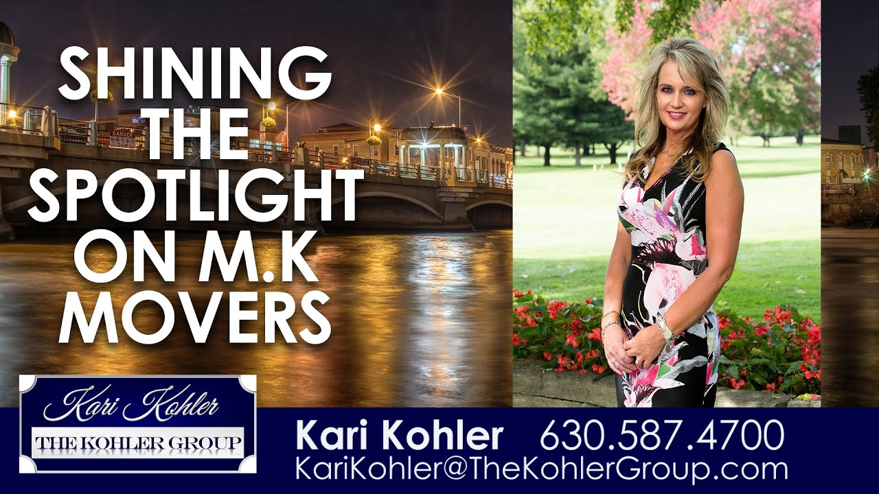 Shining the Spotlight on the Local Moving Company, M.K Movers