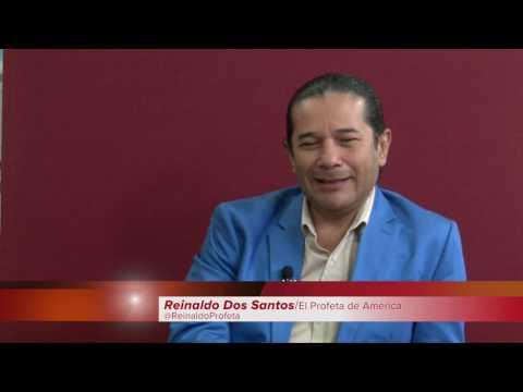 Entrevista a @ReinaldoProfeta – Asi Es 28-01-2017 Seg. 01