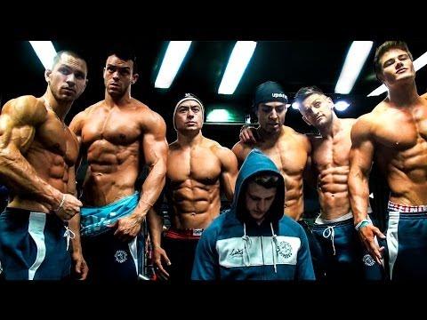 Fitness die Sprache der Welt – Bodybuilding Rap