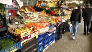 Роман Федишин: «Шувар» – продовольча безпека