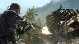 Video Crysis 2: Story Trailer MP3, 3GP, MP4, WEBM, AVI, FLV Desember 2017