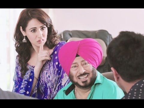 Video Punjabi Comedy Scene    Munde Wale Aa Gaye    Binnu Dhillon, Jaswinder Bhalla and Amrinder Gill download in MP3, 3GP, MP4, WEBM, AVI, FLV January 2017