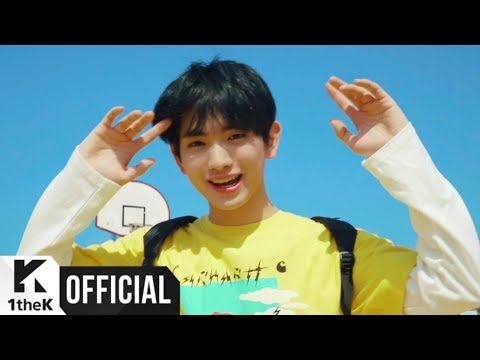 [MV] HyeongseopXEuiwoong -  Love Tint