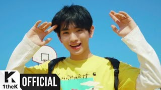 Download Lagu [MV] HyeongseopXEuiwoong(형섭X의웅) _ Love Tint(너에게 물들어) Mp3