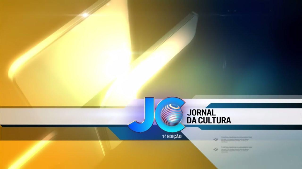 Jornal da Cultura 1ª Edição | 10/02/2016
