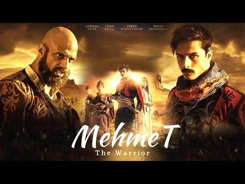 2019 Hindi Dubbed Exclusive Movie MEHMET The Warrior #turkishmovie