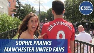Can Man Utd Fans Spell Ibrahimovic?!