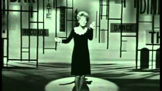 Petula Clark Was Hitbound with Downtown