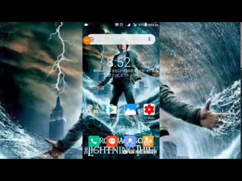How to download Percy Jackson (film series) in Hindi