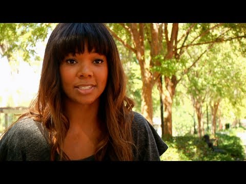"Gabrielle Union:""You have to be involved."" – OFA Florida"