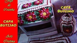 JOGO DE COZINHA -  Capa de botijão/Cover cylinder/Cubierta del cilindro - ARTS CRISTINACapa de butijão -  JOGO DE COZINHACubierta del cilindro– juego de cocinaCover cylinder -cooking gameASSISTA PLAY LIST JOGO DE COZINHA CORUJINHAhttps://www.youtube.com/playlist?list=PLbGhzWktAhGYPP9pWnTwMt3GqvnJC-YDlASSISTA O JOGO DE COZINHA DO VIDEO  INTEIROhttps://www.youtube.com/watch?v=IGBoAUpRWHg&list=PLbGhzWktAhGantiYynlD1wJSmEVGDC-O3ASSISTA AO BOOK  PARTE 01https://www.youtube.com/watch?v=IGBoAUpRWHgASSISTA A FLOR PARTE 01https://www.youtube.com/watch?v=xaBzKQaollEASSITA  A  FLOR PARTE 02https://www.youtube.com/watch?v=DWiHjLiXENsASSISTA CAPA DE FOGAO 5 OU 6 BOCAShttps://www.youtube.com/watch?v=d9ujxFkKuoUNAO SE ESQUEÇA DE SE ESCREVER NO CANAL PARA RECEBER TODAS AS NOVIDADES ..... sera postadas todo do mundo do crocre......flor de croche, folhas barrocas, tapetes avulso, jogo de banheiro em croche, toalha entre outrooosGRUPO ARTSCRISTINAhttps://www.facebook.com/groups/1057334024286301/CURTA NOSSA FANPAGE https://www.facebook.com/artesanatocomcristina?ref=aymt_homepage_panelACESSE NOSSO BLOGhttp://artscristina2.blogspot.com.br/