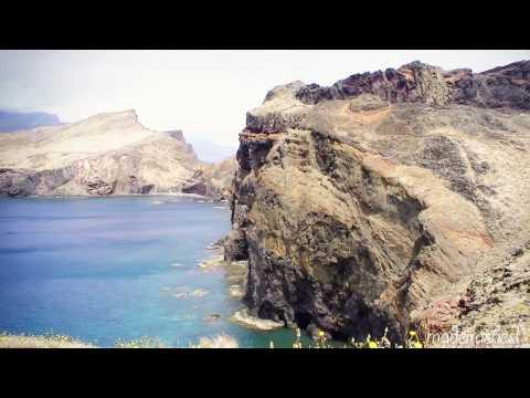 Vereda da Ponta de São Lourenço - Madeira