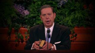 The Church of Jesus Christ of Latter-day Saints Message
