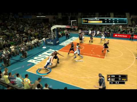 Quick Look: NBA 2K13 – with Gameplay Video