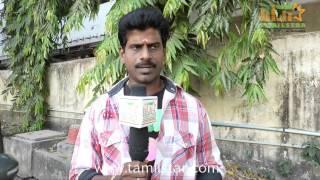 Palani at Adhu Vera Idhu Vera Team Interview
