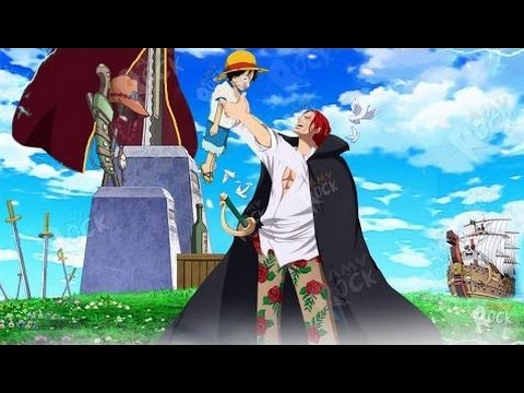 One Piece「AMV」-  Fading Away [HD]
