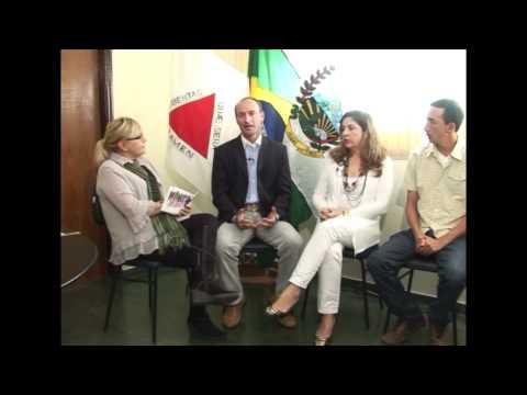 Informe dos Municipios - Ingaí
