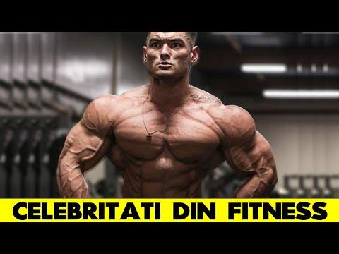Jeremy Buendia  Celebritati din Fitness #24