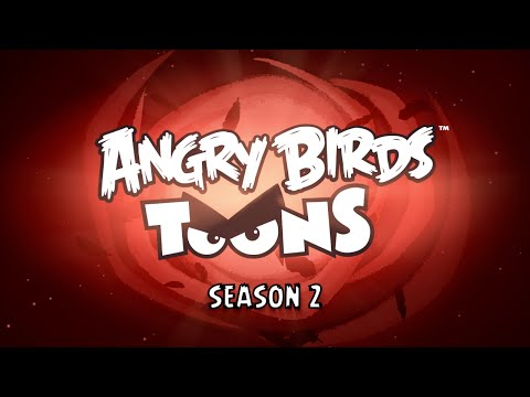 birds - Move over Piggy Tales 'cos the birds are back! It's Angry Birds Toons Season 2! (squeal!!) Find out which bird is a closet hockey fan, who loves kung-fu (hi-yah!) and who secretly yearns...
