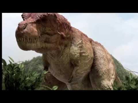ย้อนอดีตรู้จัก ไดโนเสาร์ dinosuars