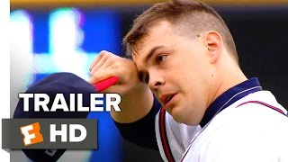 The Phenom Official Trailer #1 (2016) - Ethan Hawke, Paul Giamatti Movie HD by  Movieclips Trailers
