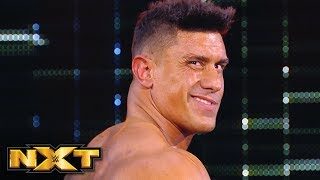 Nonton Ec3 Makes His Nxt Tv Debut Next Week  Wwe Nxt  May 2  2018 Film Subtitle Indonesia Streaming Movie Download