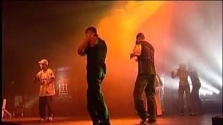 L.L. Junior - Rapsuli (Koncert felvétel)