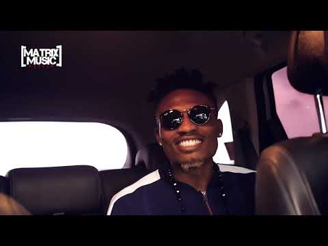 "Efe - YEBA ""the Video Coming"" Freestyle"