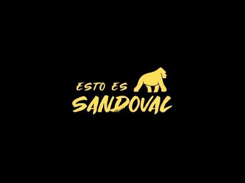 Letra Dime que te vas Andrés Sandoval Ft Ronald El Killa