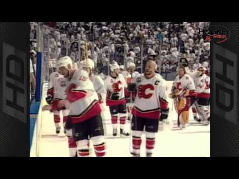 mokyboy11 - With Jarome Iginla moving on to the Penguins, here are his best moments from his time with the Flames.