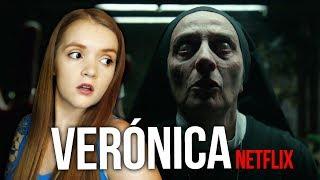 Nonton Veronica  2017  Netflix Horror Movie Review  Film Subtitle Indonesia Streaming Movie Download
