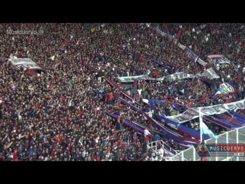 San Lorenzo 2-1 Flamengo | Mi único remedio, es volverte a ver... - La Gloriosa Butteler - San Lorenzo - Argentina - América del Sur