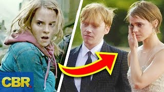 Video 20 Things Hermione Granger Did After Deathly Hallows MP3, 3GP, MP4, WEBM, AVI, FLV September 2018