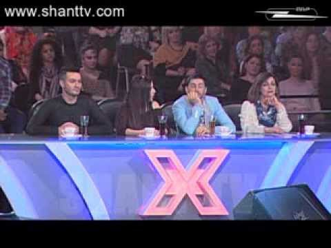 X Factor Armenia 2 Episode 89