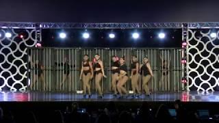 Complexity Dance Center- CELL BLOCK TANGO