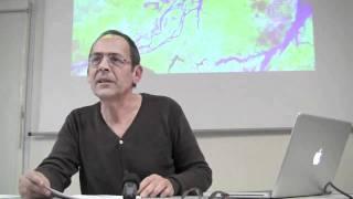 Cours de philosophie de Bernard Stiegler du 28 janvier 2012 - Partie 1