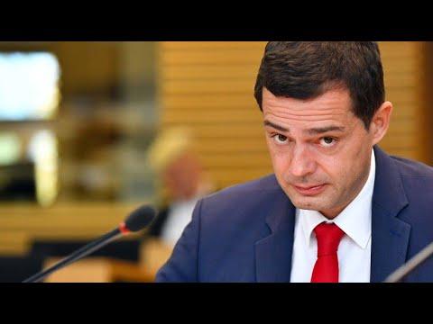 Thüringen: Mohring (CDU) will AfD verhindern und Link ...