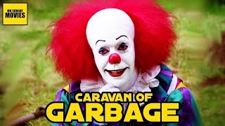 IT Chapter Two (1990) - Caravan Of Garbage