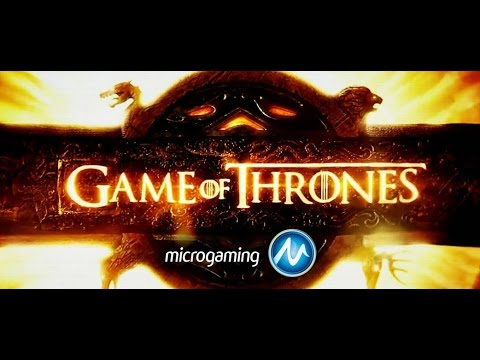 Game of Thrones 15 Lines Slot Machine Game