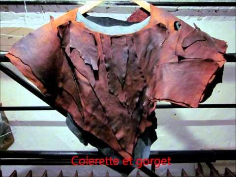 Costume orc 101