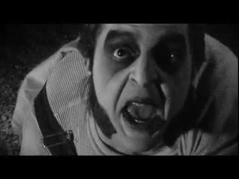 Psycho Charger-I Eat the Dead