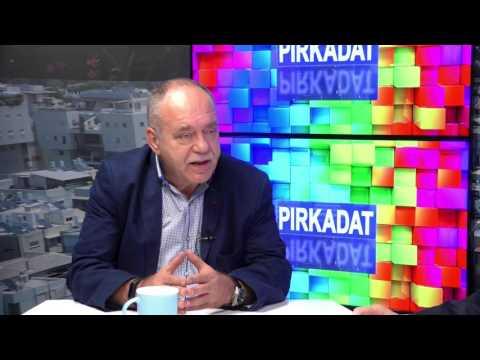 PIRKADAT: Kocsis András Sándor