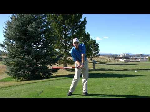 Create Golf Lag – Secret!  The Pro-Lag Golf Swing Trainer Demo – Hit it Longer!  Rick Timm, PGA